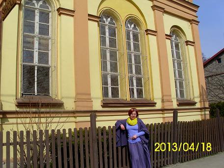 Barczewo-synagoga