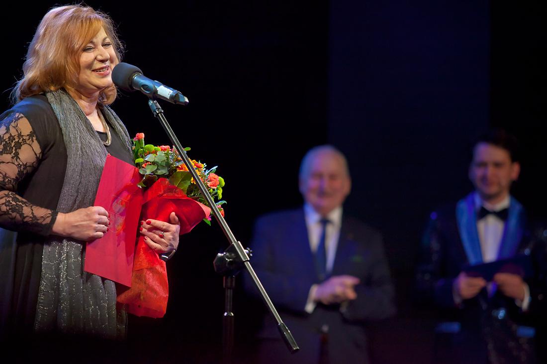 Nagroda marszałka Gustawa Brzezina: Alicja Kochańska