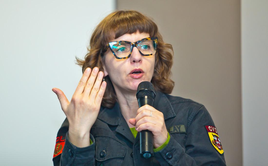 Magdalena Grzebałkowska